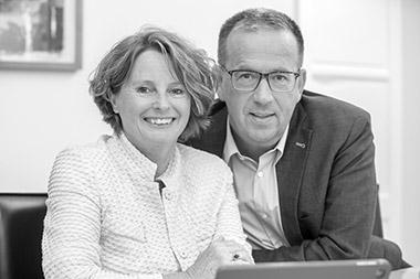 Andrea und Bernhard Kassen